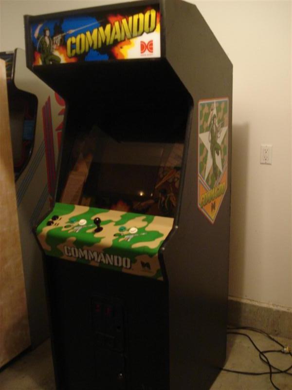 arcade online games